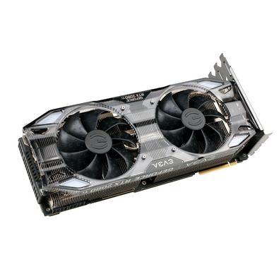 Placa de Vídeo EVGA NVIDIA GeForce RTX 2080 Ti XC Ultra Gaming 11GB, GDDR6 - 11G-P4-2383-KR