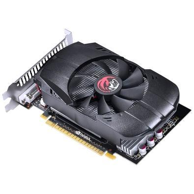 Placa de Vídeo PCYes NVIDIA GeForce GT 730 2GB, GDDR5 - PV73012802D5