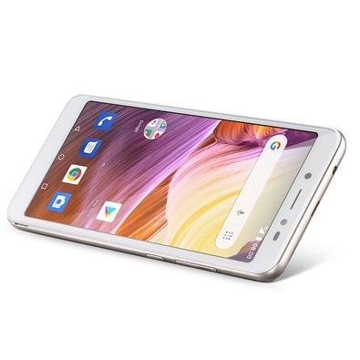 Smartphone Multilaser MS50G, 8GB, 8MP, Tela 5.5´, Dourado - P9073