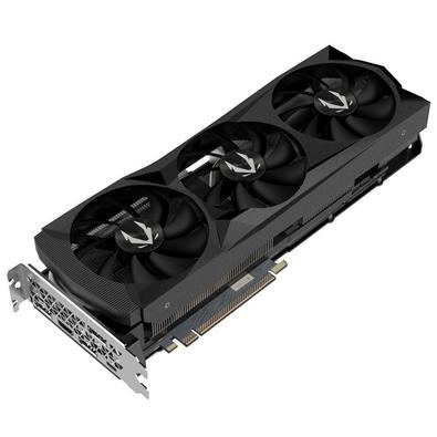 Placa de Vídeo Zotac NVIDIA GeForce RTX 2070 AMP Extreme Gaming 8GB, GDDR6 - ZT-T20700B-10P