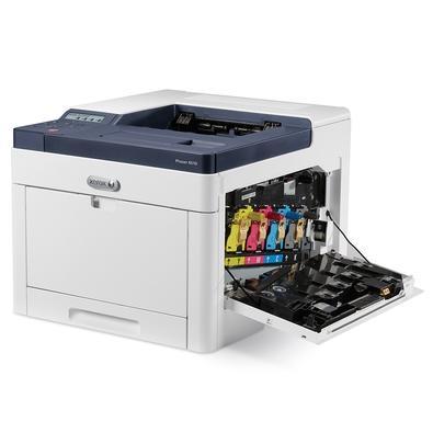Impressora Xerox, Colorida, Duplex, 110V - Phaser 6510DN