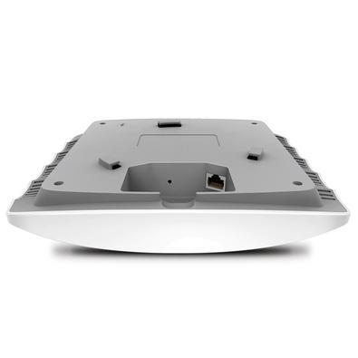 Access Point TP-Link Wireless Dual Band Gigabit Montável em Teto AC1350, Versão 3.1 - EAP225