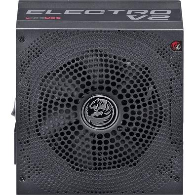 Fonte PCYes 450W 80 Plus Bronze - Electro V2