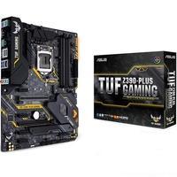 Placa-Mãe Asus TUF Z390-Plus Gaming, Intel LGA 1151, ATX, DDR4