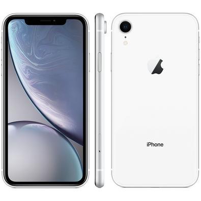 IPHONE XR BRANCO, 64GB - MRY52
