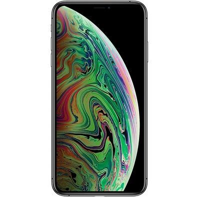 iPhone XS Max Cinza, 256GB - MT532
