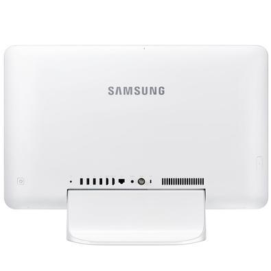All in One Samsung E5 TV, Intel Core i5-7200U, 8GB, HD 1TB, Windows 10 Home, 21.5´, Branco - DP500A2M-KW4BR