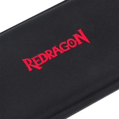 Apoio de Pulso Redragon para Teclado, 362 x 81 x 22mm - P023