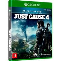 Game Just Cause 4 Edição Day One Xbox One