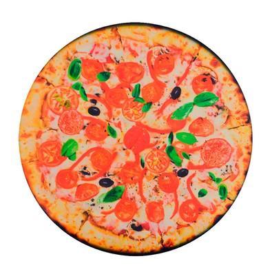 Mousepad Reliza Decor Color Fun Pizza