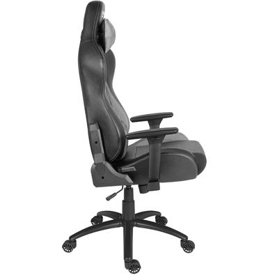Cadeira Gamer Alpha Gamer Astra Black Grey