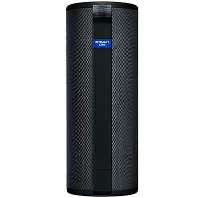 Caixa de Som Bluetooth Ultimate Ears MEGABOOM 3 Portátil e À Prova D´Água - Até 20 horas de Bateria - Preta - 984-001396