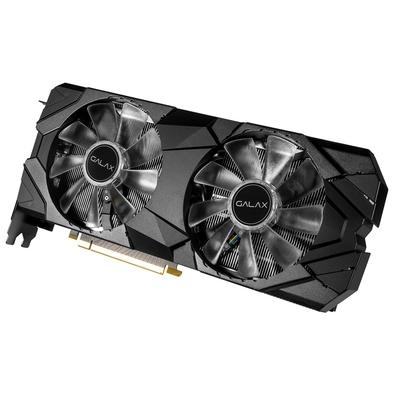 Placa de Vídeo Galax NVIDIA GeForce RTX 2070 EX 8GB, GDDR6 - 27NSL6UCV1XN