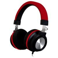 Headset C3 Tech Vermelho - PH-300RD
