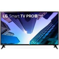 Smart TV LED 43´ Full HD LG, Conversor Digital, 2 HDMI, USB, Bluetooth, Wi-Fi, HDR, ThinQ - 43LK571C