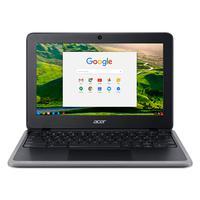 Chromebook Acer C733-C607 Intel Celeron N4020, 4GB RAM, 32GB eMMC, Tela 11.6