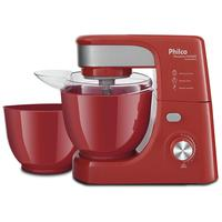 Batedeira Planetária Philco PHP500V Turbo Double Bowl 500W 220V