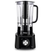 Liquidificador Philco PH1200 Preto 1200W 127V