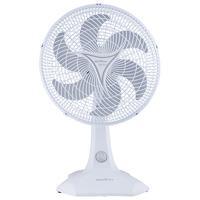 Ventilador Britânia Protect 30 Six Branco 55W 220V