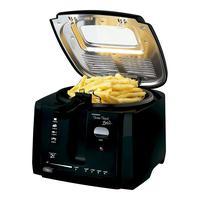 Fritadeira Britânia Frita Fácil Plus 2L 220V