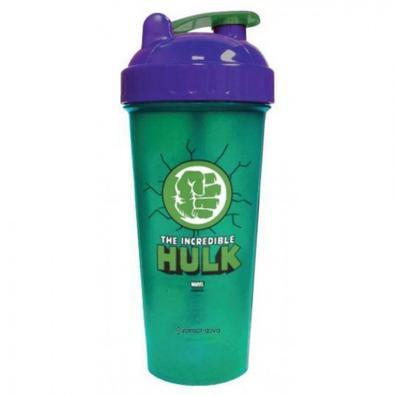 Shaker Fitness Hulk Vingadores Marvel