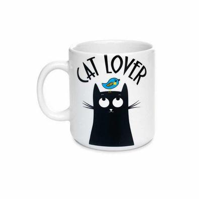 Caneca Pet Love Cats