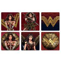 Porta-Copos Mulher Maravilha DC Comics