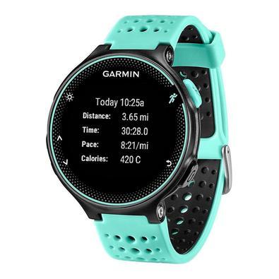 Relógio de Pulso Garmin Frequência Cardíaca GPS Forerunner 235