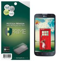Película Premium Hprime p/ Smartphone LG Optimus L90 D410 Invisível