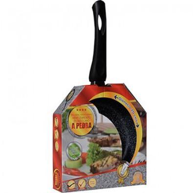 Frigideira Antiaderente 24 cm Kitchen Pro 24 cm