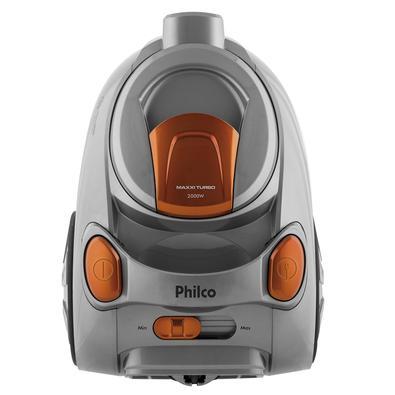 Aspirador de Pó Philco Maxxi Turbo 1500W 127V