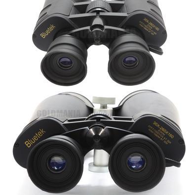 Binoculo Profissional Bluetek 45Km 30x260x160 BM260 super alcance + Bolsa