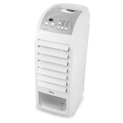 Climatizador de Ar Philco, 4,5L, 3 Velocidades, Branco, 110V - PCL1F