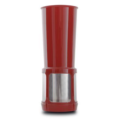 Liquidificador Philco  PH1200 Vermelho 1200W 220V