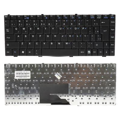 Teclado para Notebook Semp Toshiba IS 1555 Português br Ç Mod. K-IW7630