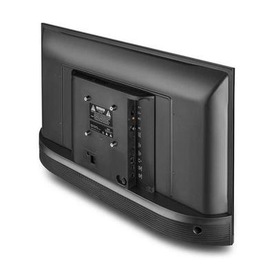 Tela Smart TV 32 Pol. HD Multilaser Wi-Fi Integrado + Conversor Digital - TL011