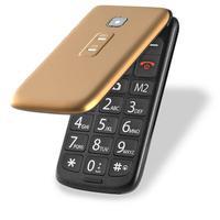 Celular Multilaser P9043 Flip Vita Dual Chip Mp3