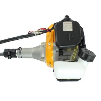 Roçadeira Vulcan, Semi Profissional, 2T 26CC 0,7HP - VR260H