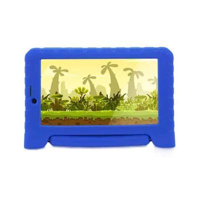 Tablet Multilaser Kids Pad Nb291 Azul 16gb 3g