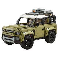 Technic, LEGO, Land Rover Defender