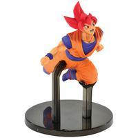 Figure Bandai Dragon Ball Super Goku Super Sayajin God