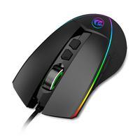 Mouse Gamer Redragon Emperor Chroma M909-RGB - 12400DPI