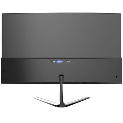 Monitor Gamer HQ, Curvo 24