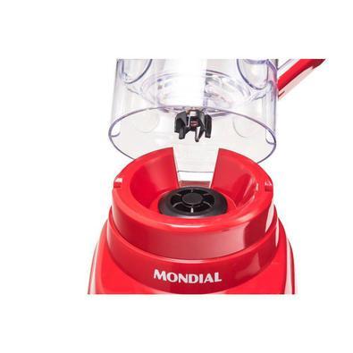 Liquidificador Mondial 500 W, Com Filtro, 220V - L-99-fr