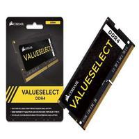 Memória Corsair Valueselect 16GB DDR4 2133MHz pARA NOTEBOOK | CMSO16GX4M1A2133C15 2327