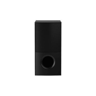 Soundbar Lg  600w Rms, Bluetooth 4.1 Canais, Bivolt, Preto - Snh5