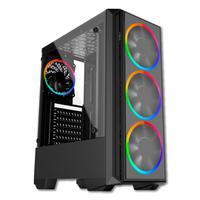 PC Gamer Intel i5 9400F, Geforce GTX 1050 Ti, 4GB RAM 8GB DDR4 SSD 240GB 500W, 80 Plus Skill Gaming Prodigy
