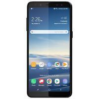 Usado: Samsung Galaxy A8 64GB, Preto - Bom