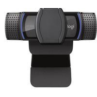 WebCam Logitech C920s Pro Full HD 1080p para Chamadas e Streaming Microfone Estéreo