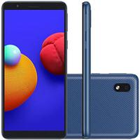 Smartphone Samsung Galaxy A01 Core, 32GB, 8MP, Tela 5,3